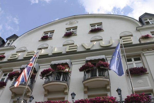 Bellevue Rheinhotel - фото 22
