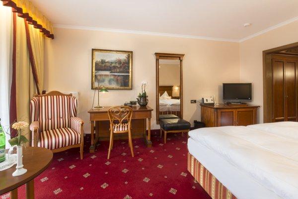 Bellevue Rheinhotel - фото 4