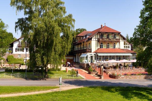 Park Hotel - фото 22