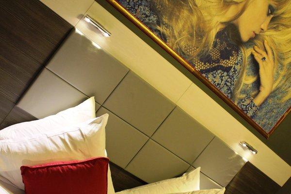 Rheinhotel Lilie - фото 12
