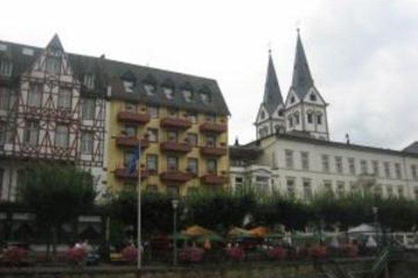 Rheinhotel Lilie - фото 17
