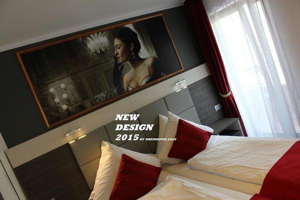 Rheinhotel Lilie - фото 3