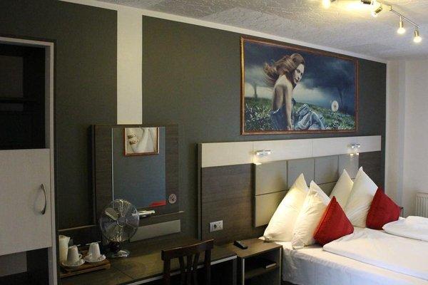 Rheinhotel Lilie - фото 5