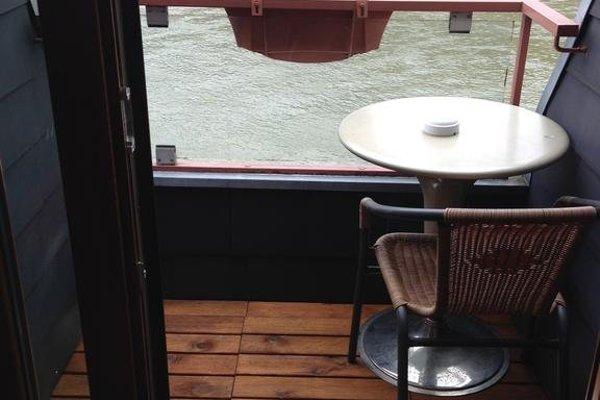 Rheinhotel Lilie - фото 8