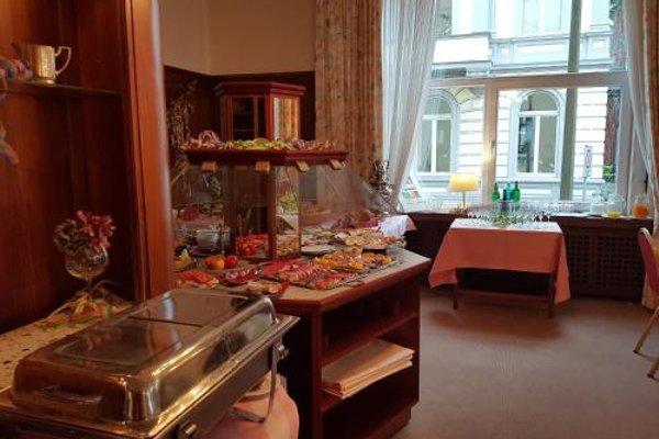 Hotel Rheinland - фото 13