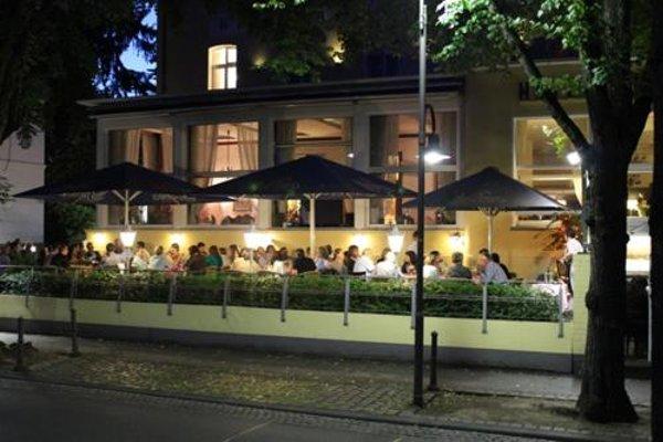 Hotel Rheinland - фото 23