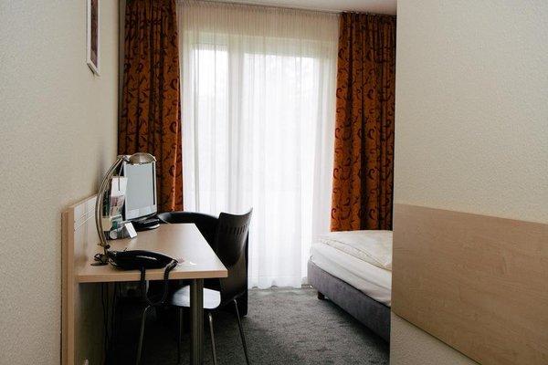 Hotel Astoria Bonn - 5