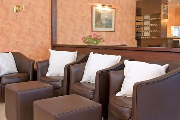 Hotel Astoria Bonn - 9