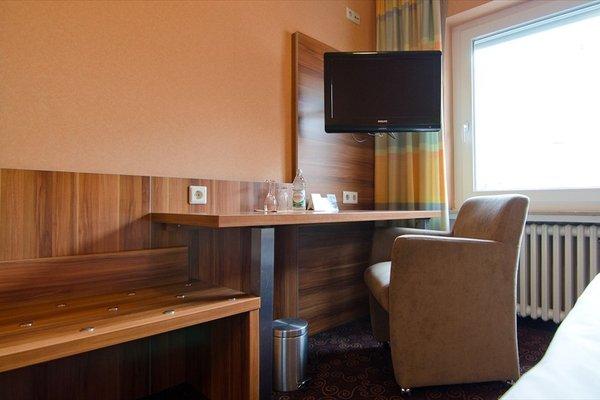 Rheinland Hotel - фото 15