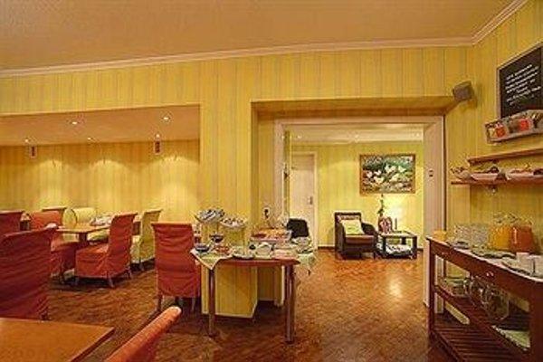 Rheinland Hotel - фото 17