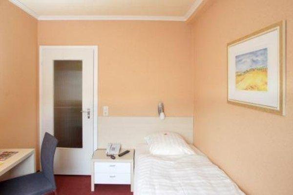 Rheinland Hotel - фото 4