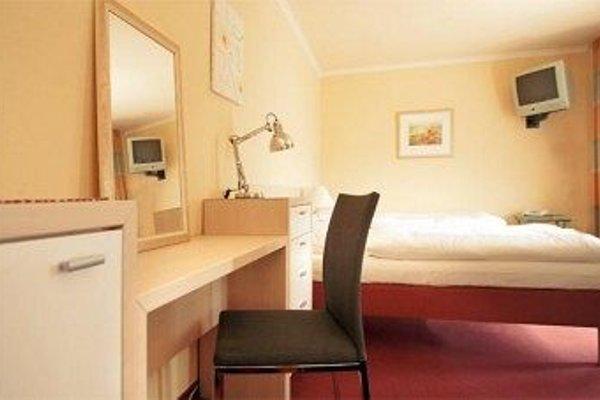 Rheinland Hotel - фото 5