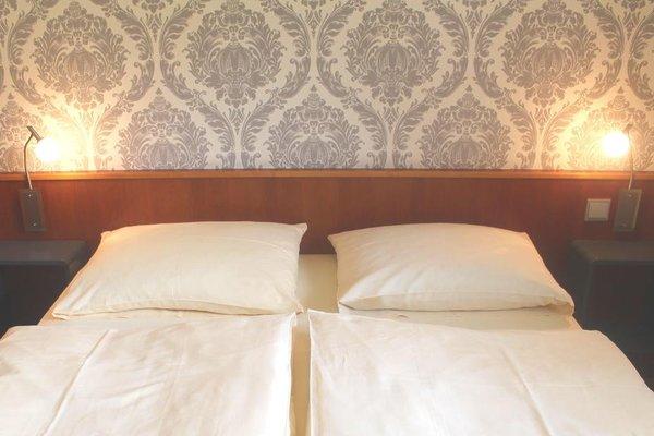 Hotel Zum Lowen - фото 49
