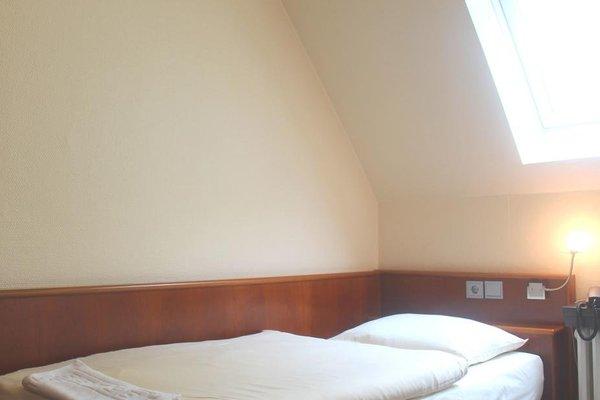 Hotel Zum Lowen - фото 3