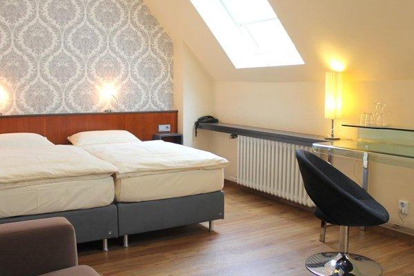 Hotel Zum Lowen - фото 4