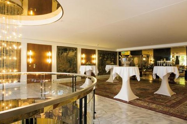 Derag Livinghotel Kanzler - фото 12