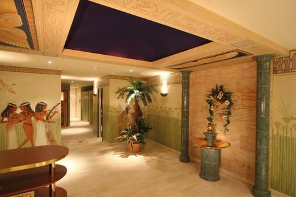 Derag Livinghotel Kanzler - фото 17