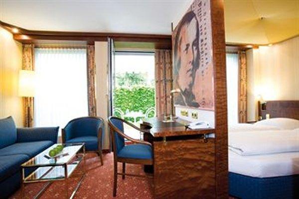Derag Livinghotel Kanzler - фото 6