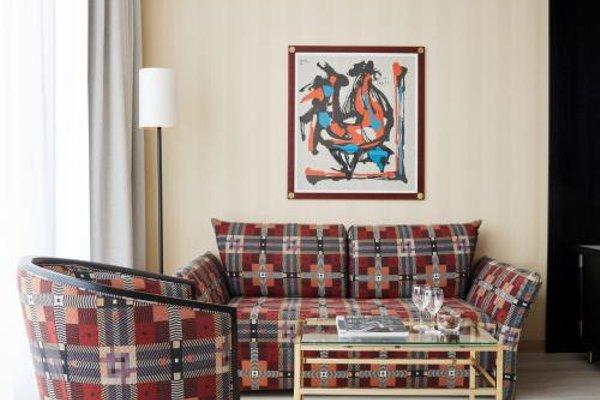 Derag Livinghotel Kanzler - фото 7