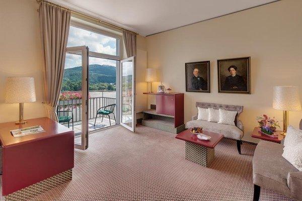 Ringhotel Rheinhotel Dreesen - фото 4