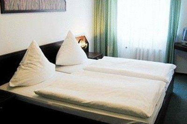 Appart-Hotel Bad Godesberg - фото 50