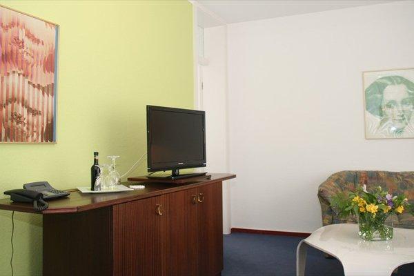 Appart-Hotel Bad Godesberg - фото 14