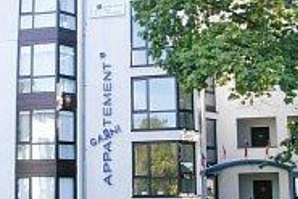 Appart-Hotel Bad Godesberg - фото 23