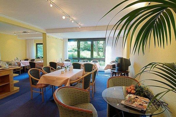 Appart-Hotel Bad Godesberg - фото 6