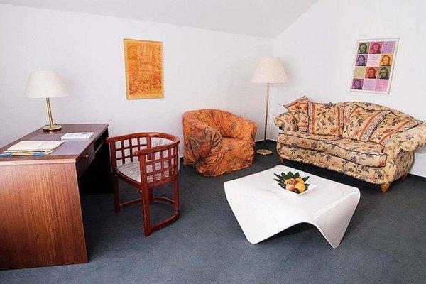 Appart-Hotel Bad Godesberg - фото 7