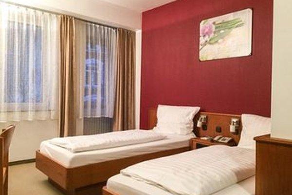 Hotel Ambassador - фото 50