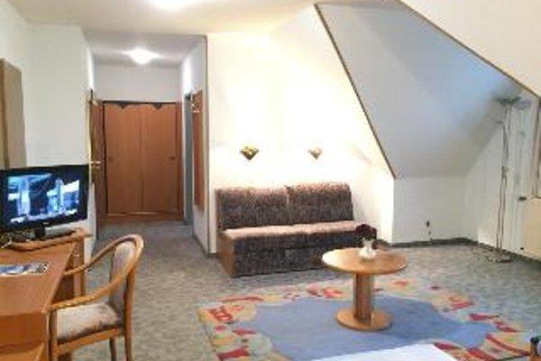 Hotel Ambassador - фото 16