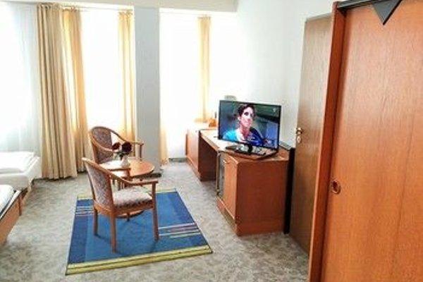 Hotel Ambassador - фото 5