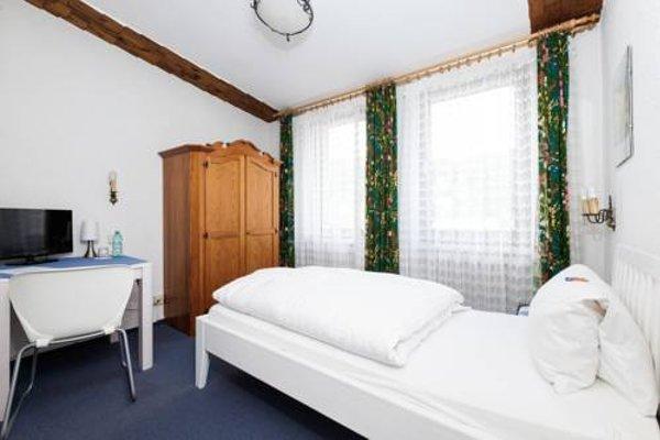 Hotel Garni Jacobs - фото 20