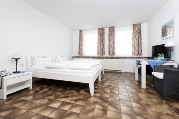 Hotel Garni Jacobs - фото 3