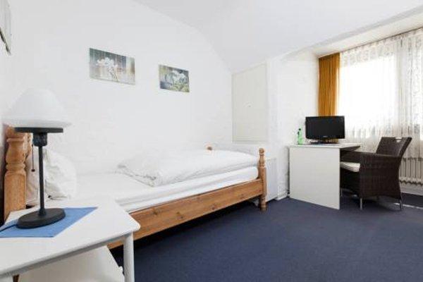 Hotel Garni Jacobs - фото 5