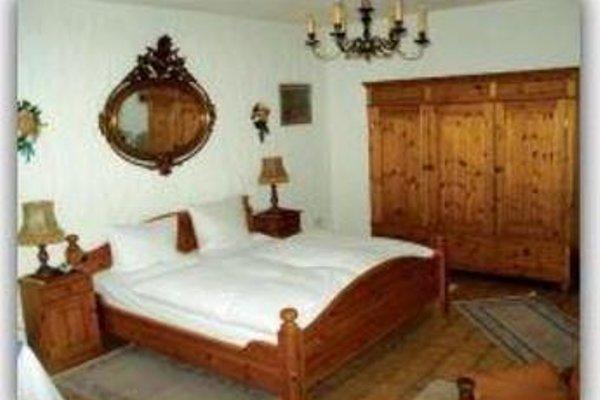 Hotel Garni Jacobs - фото 8