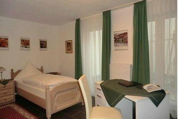 Hotel Garni Jacobs - фото 9