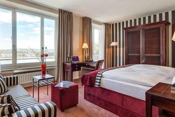Ameron Hotel Kоnigshof Bonn - фото 22