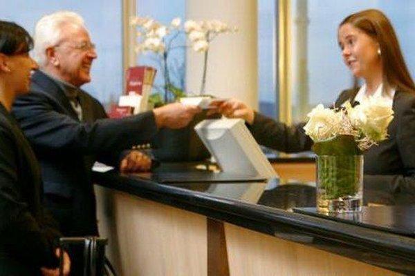 Ameron Hotel Kоnigshof Bonn - фото 16