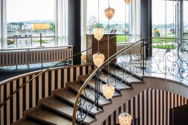 Ameron Hotel Kоnigshof Bonn - фото 17
