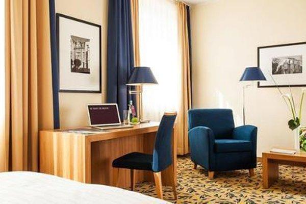 Ameron Hotel Kоnigshof Bonn - фото 4