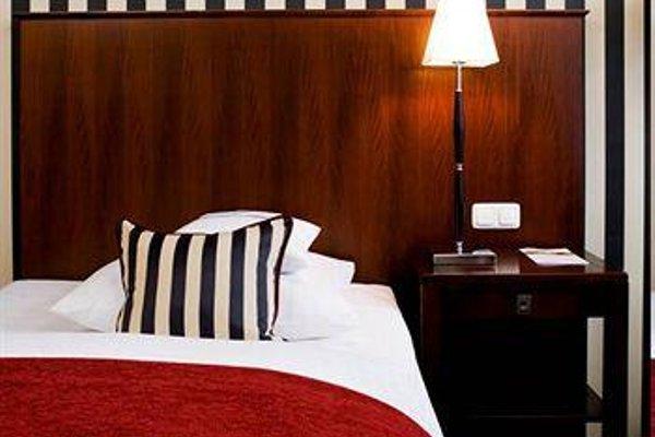 Ameron Hotel Kоnigshof Bonn - фото 6