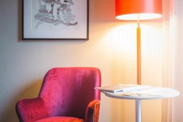 Ameron Hotel Kоnigshof Bonn - фото 7