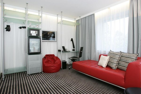 Galerie Design Hotel Bonn, managed by Maritim Hotels - фото 50