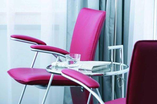 Galerie Design Hotel Bonn, managed by Maritim Hotels - фото 10