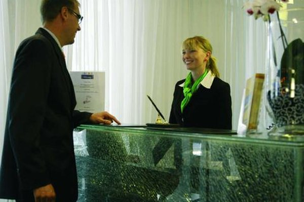Galerie Design Hotel Bonn, managed by Maritim Hotels - фото 11