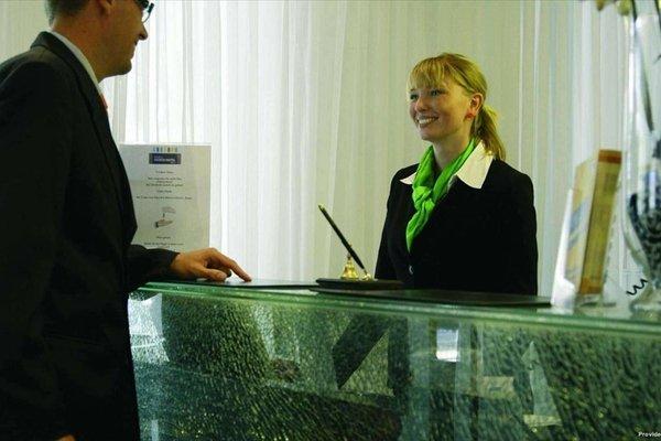 Galerie Design Hotel Bonn, managed by Maritim Hotels - фото 12