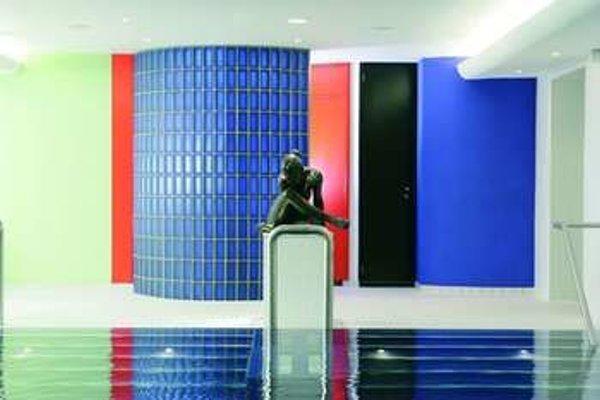 Galerie Design Hotel Bonn, managed by Maritim Hotels - фото 16