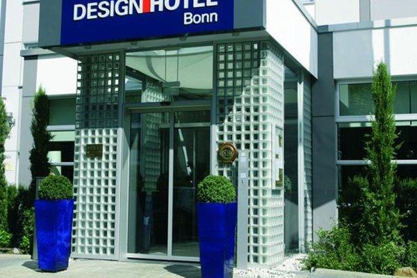 Galerie Design Hotel Bonn, managed by Maritim Hotels - фото 19