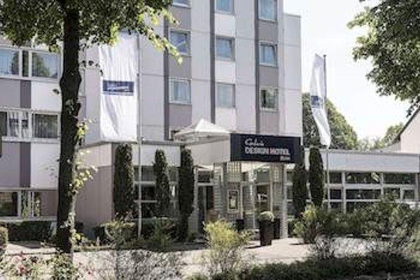 Galerie Design Hotel Bonn, managed by Maritim Hotels - фото 21